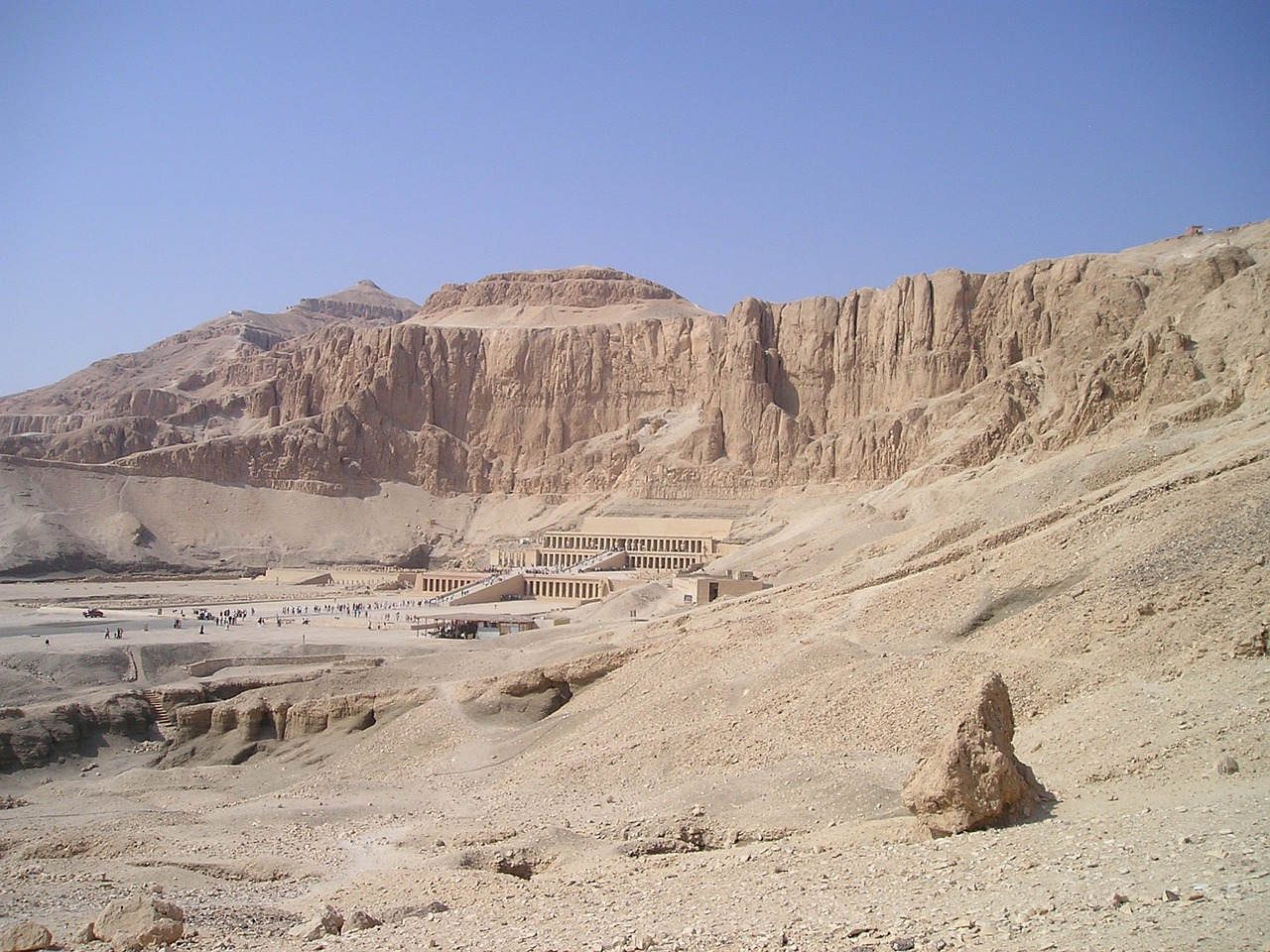 egypt valley kings free picture
