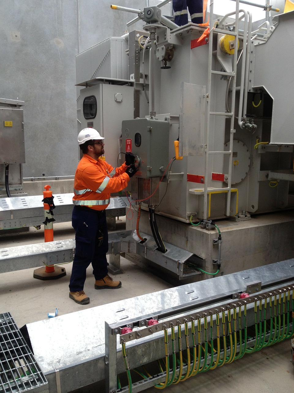 electrical services hv testing hv testing equipment free photo
