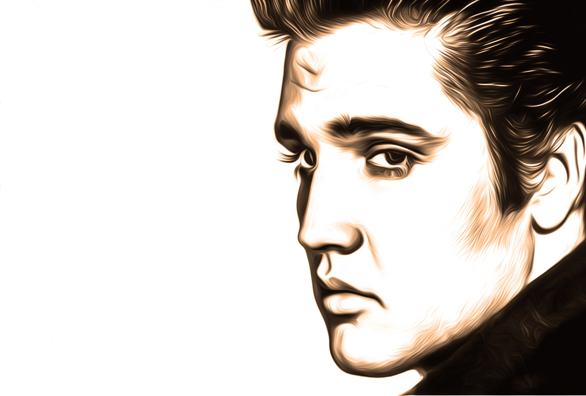 In this comprehensive biography of Elvis Presley you will find a complete history of Elvis dynamic life story from his humble beginnings through his rise to stardom