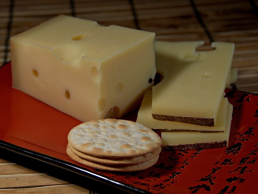 emmental cheese milk product food free photo