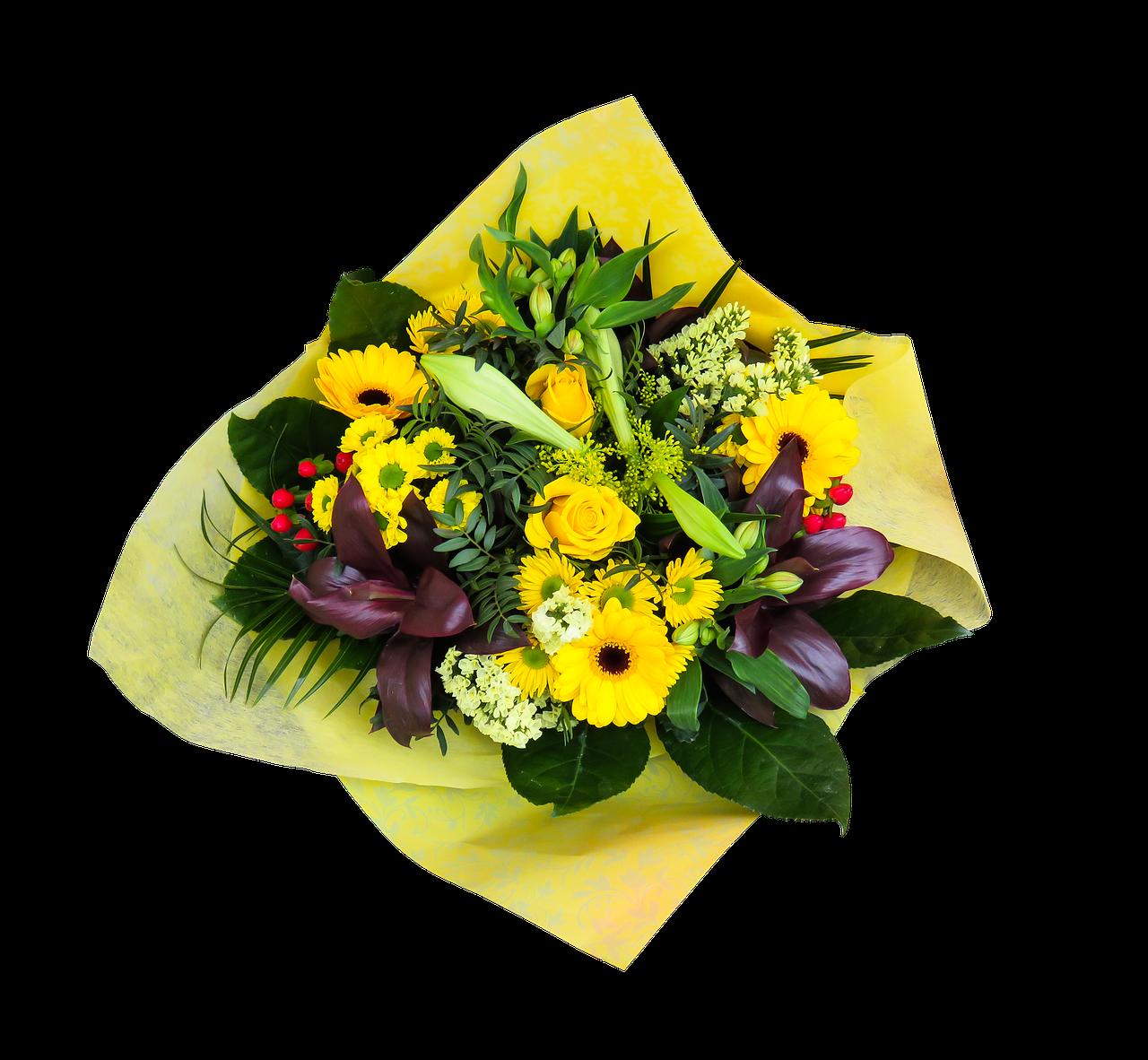 Mazzo Di Fiori Emoticon.Emotion Love Bouquet Birthday Bouquet Flowers Free Photo From