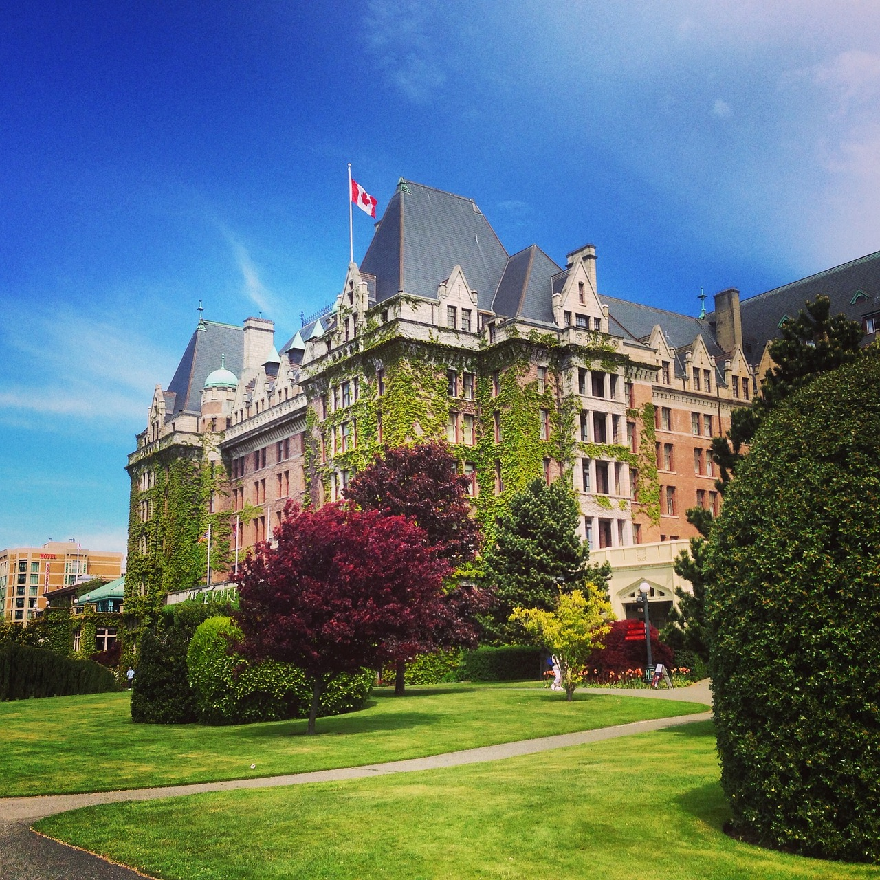 empress hotel,victoria,bc,free pictures, free photos, free images, royalty free, free illustrations, public domain