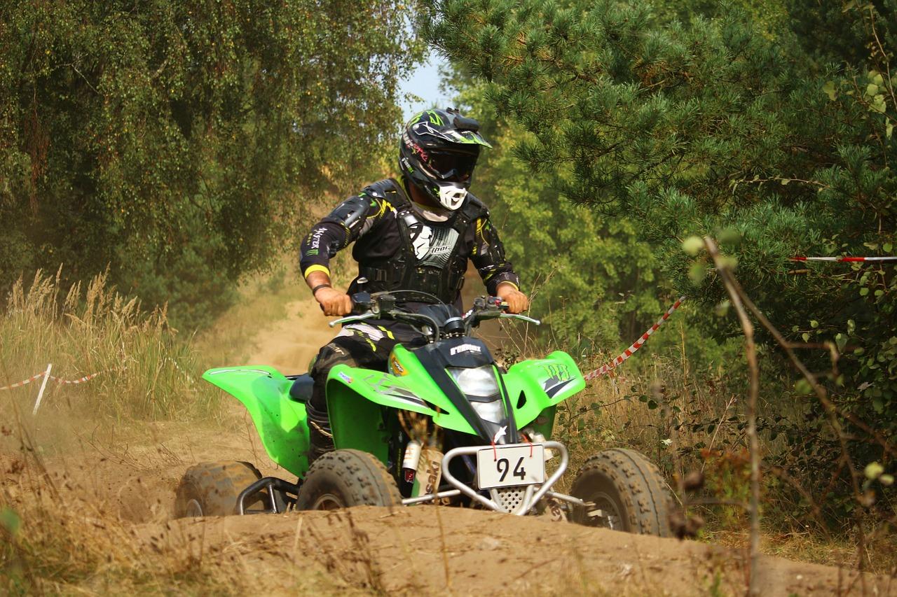 תוצאת תמונה עבור Kawasaki ATV