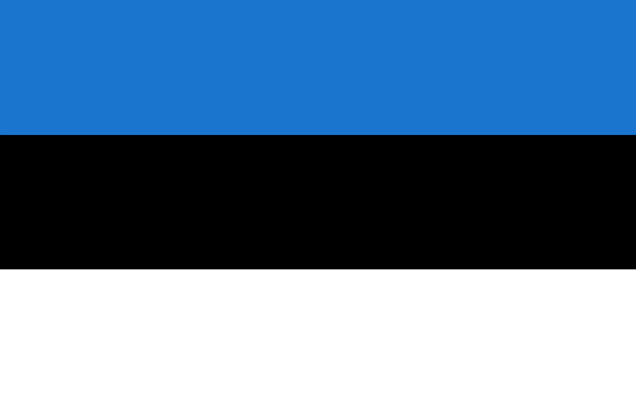 estonia flag estonian free photo