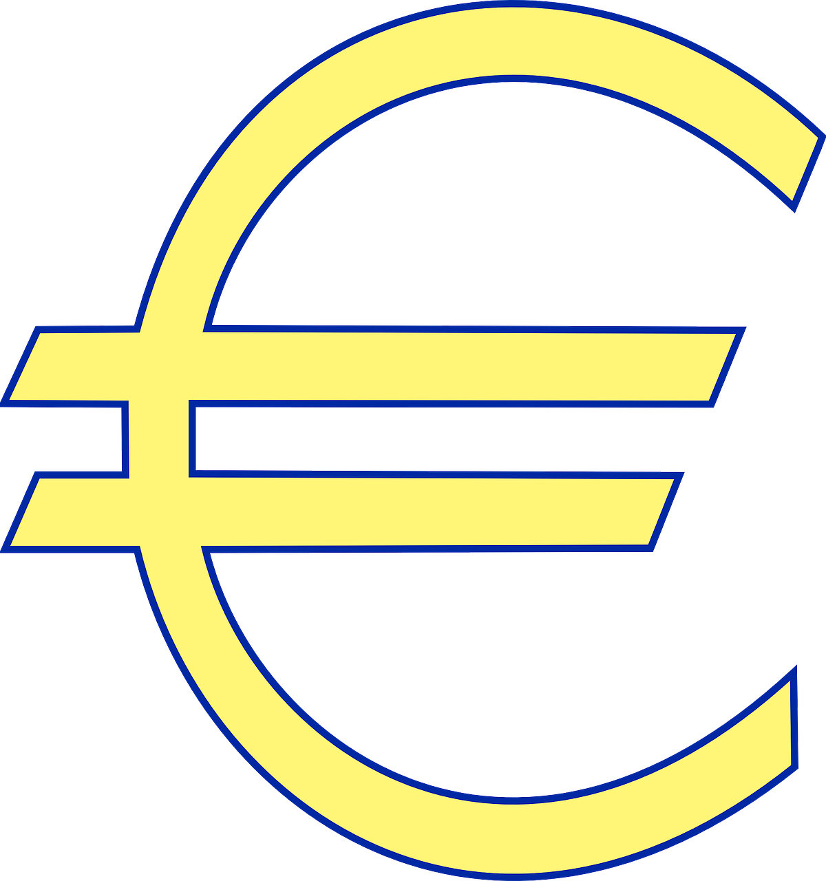 euro currency sign free photo