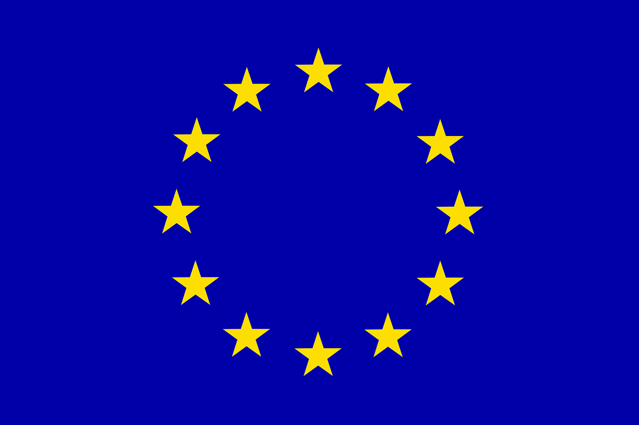 europe flag council free photo