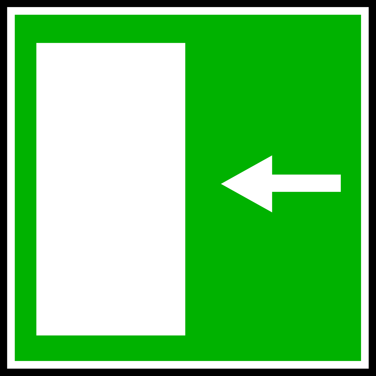 exit,signs,way,doorway,door,symbol,free vector graphics,free pictures, free photos, free images, royalty free, free illustrations, public domain