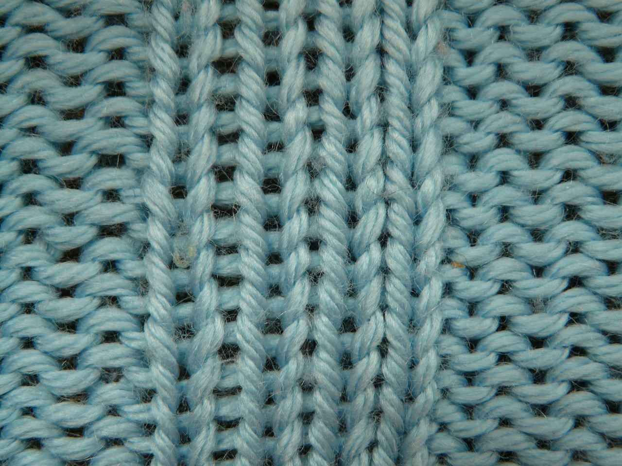 fabric pattern knit free photo