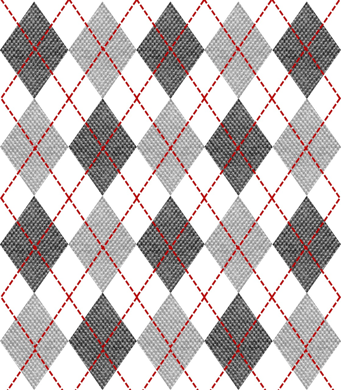 fabric,texture,argyle,design,grey,gray,dark,light,hues,shades,burgundy,stitch,stitching,stitches,material,vintage,decoration,classic,fiber,cloth,textile,white,geometric,fashion,style,canvas,decorative,scrapbook,backdrop,background,free pictures, free photos, free images, royalty free, free illustrations