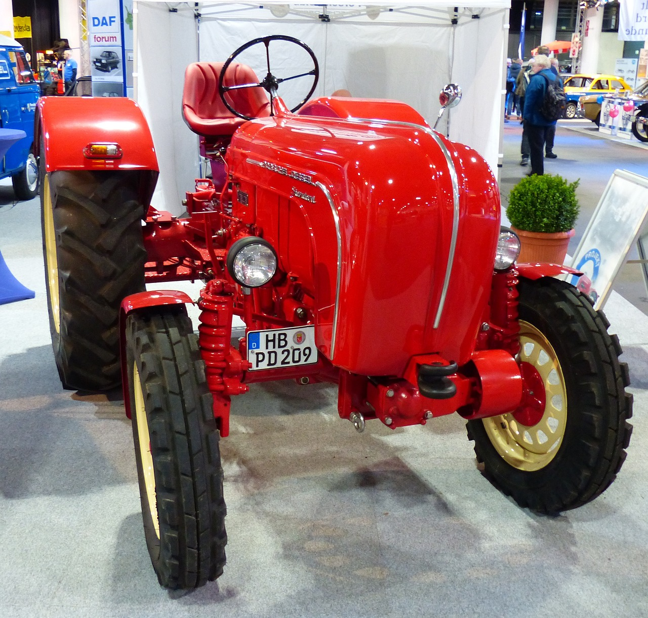 fair exhibition oldtimer free photo