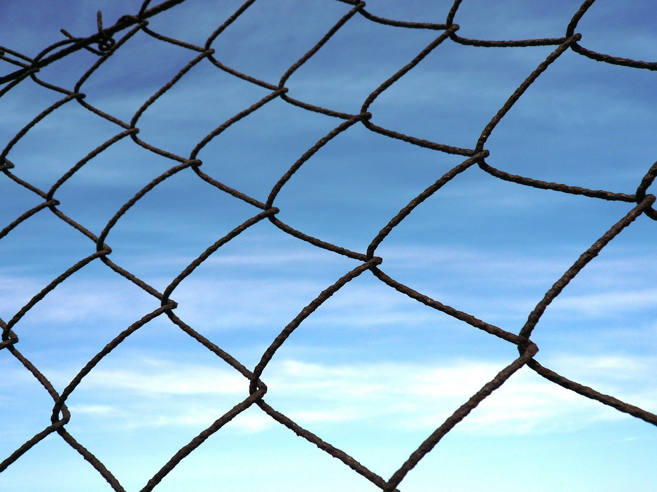 fence,sky,cloud,free pictures, free photos, free images, royalty free, free illustrations, public domain