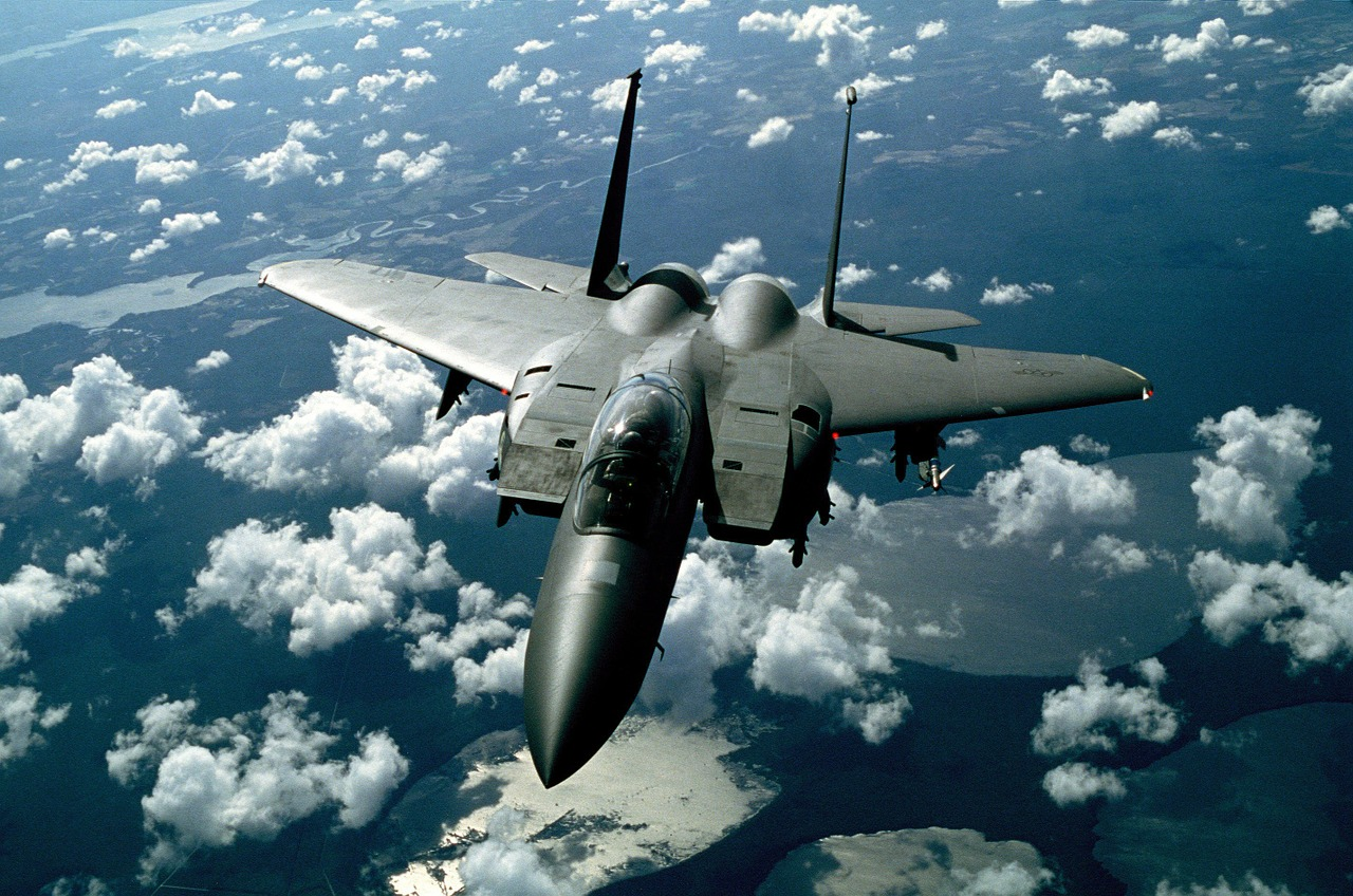 fighter jet jet aircraft free picture