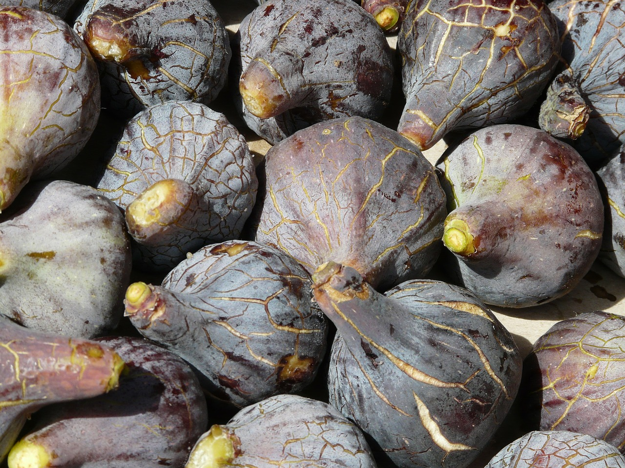 figs fruit market free photo