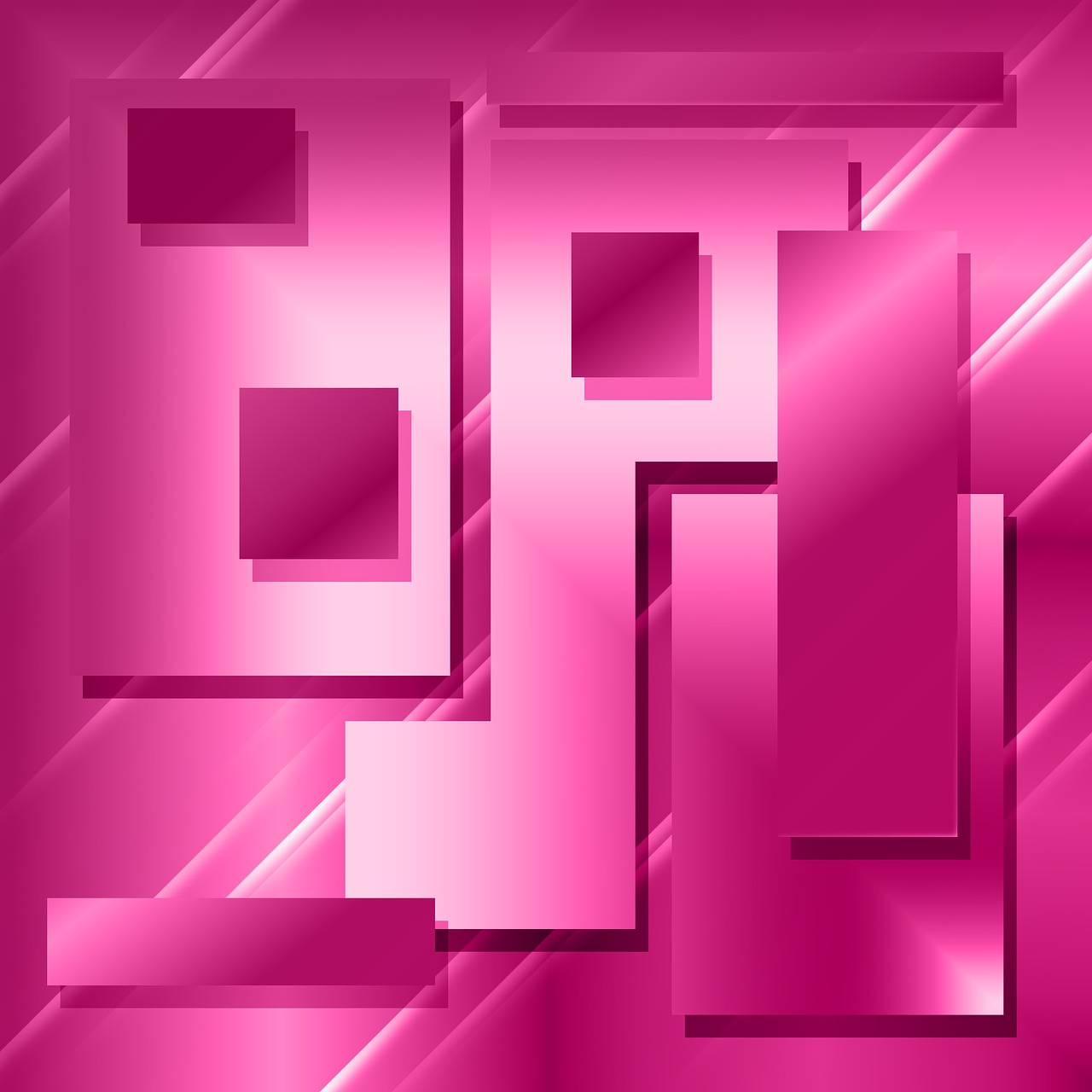 figures rectangles squares free photo