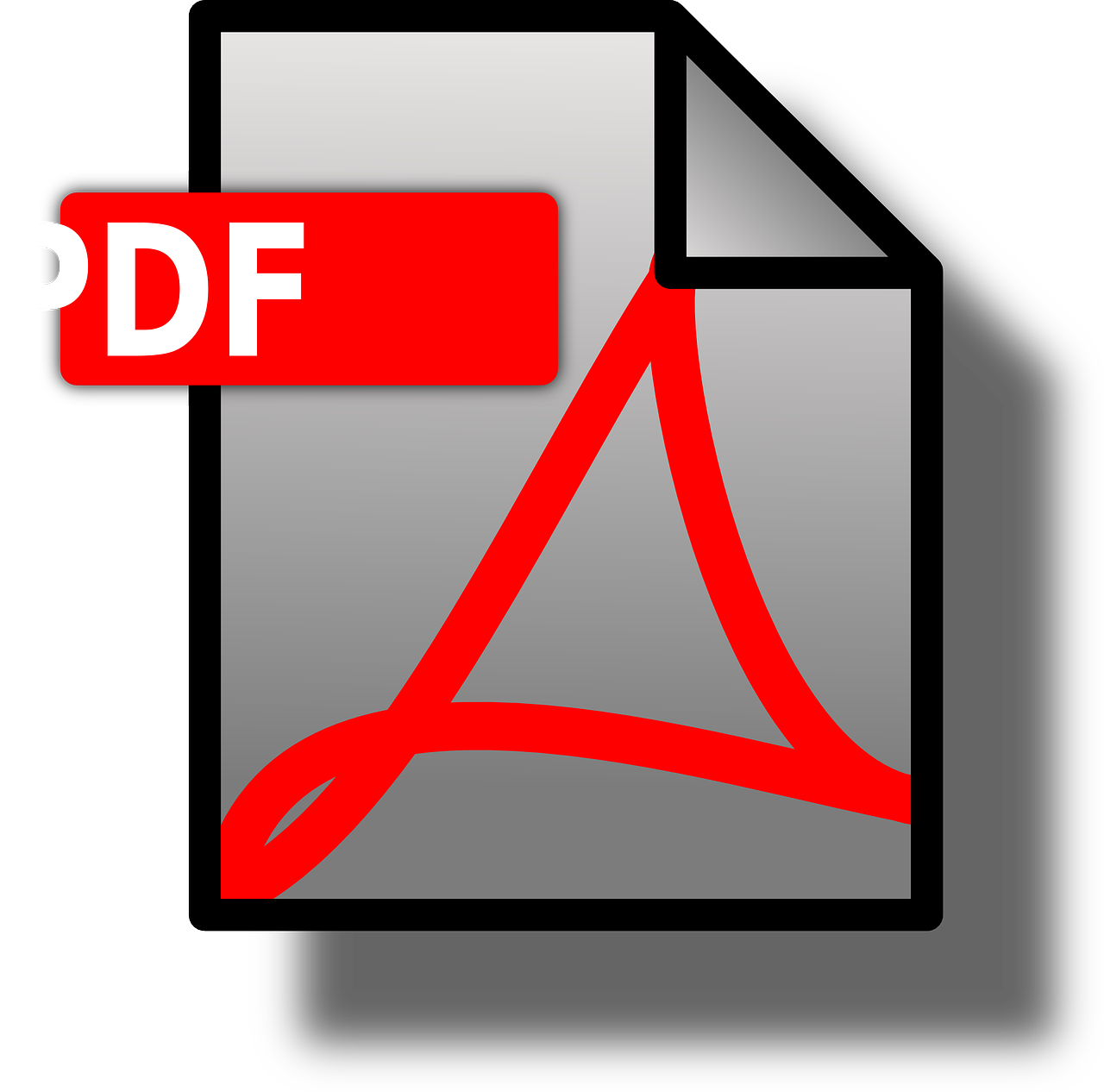 file pdf acrobat free photo