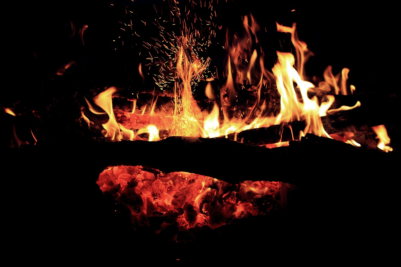 fire,flame,night,free pictures, free photos, free images, royalty free, free illustrations, public domain