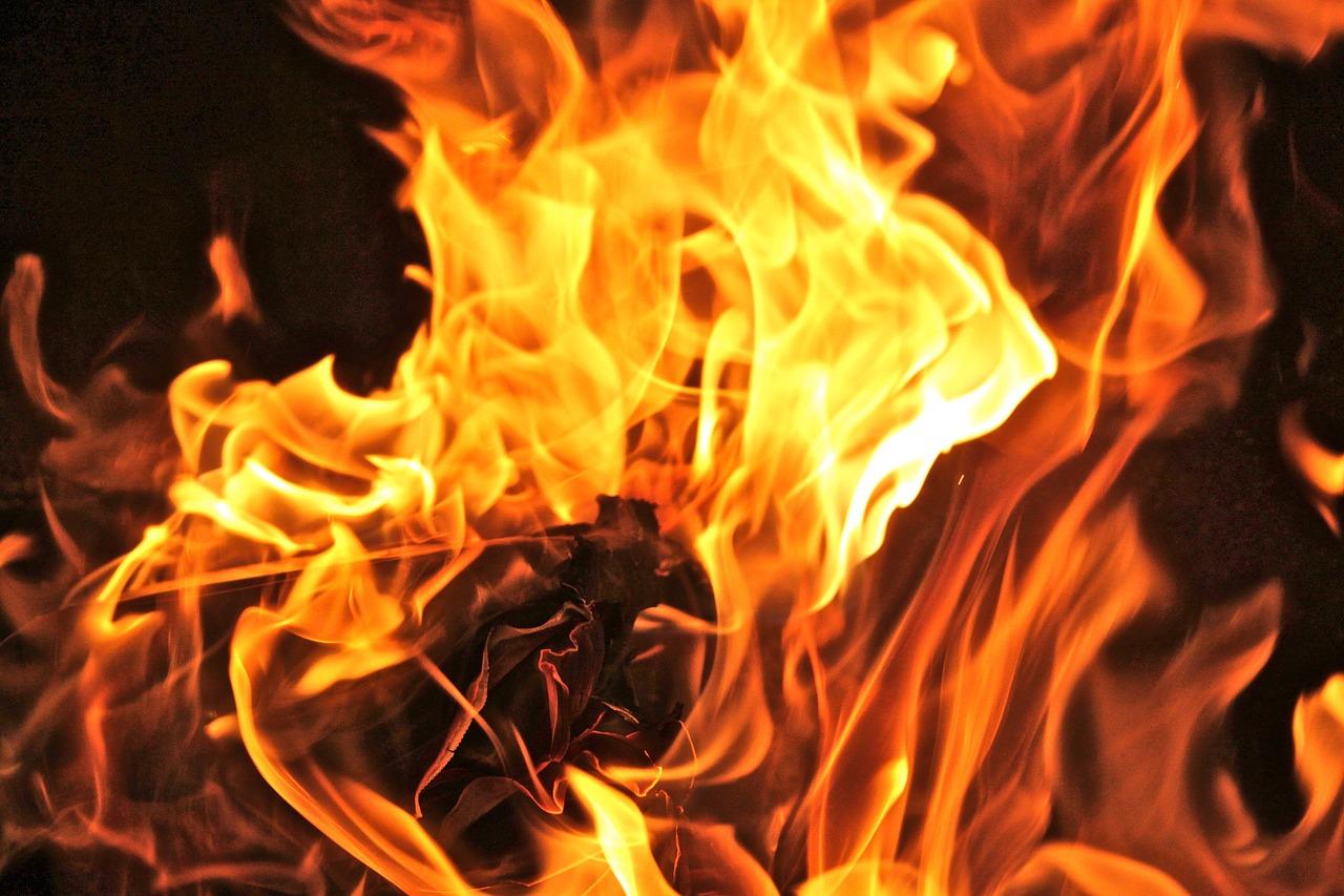 картинка пламя желаний домов станице старокорсунская