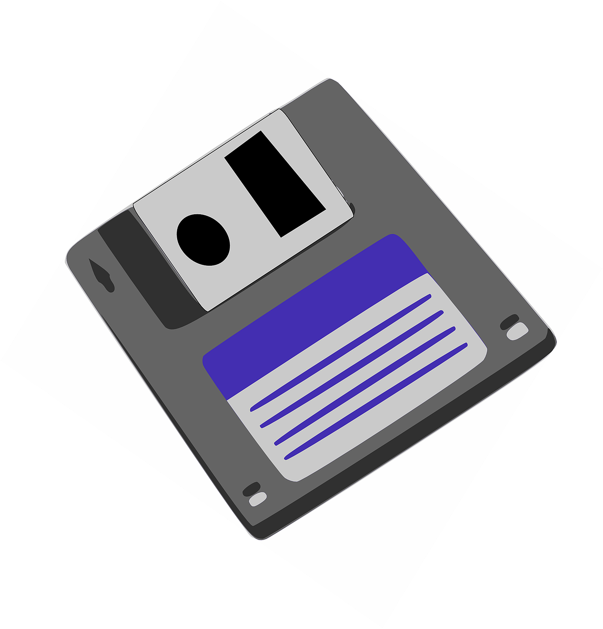floppy disk magnetic free photo