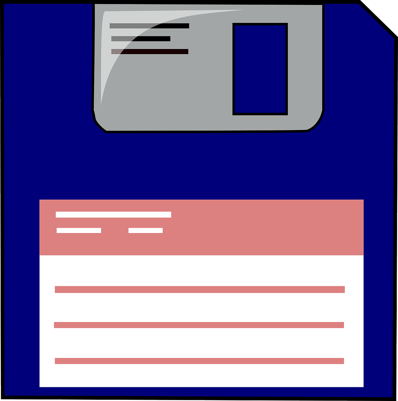 floppy disc,data storage,label,information backup,software,hardware,megabyte,formatted,archiving,free vector graphics,free pictures, free photos, free images, royalty free, free illustrations, public domain