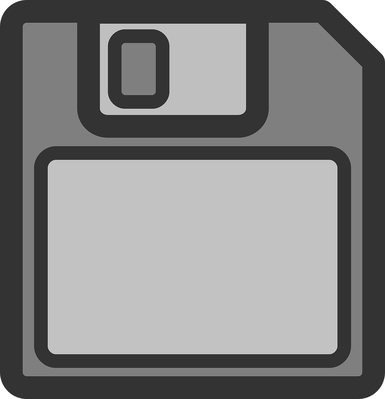 floppy disk save file free photo
