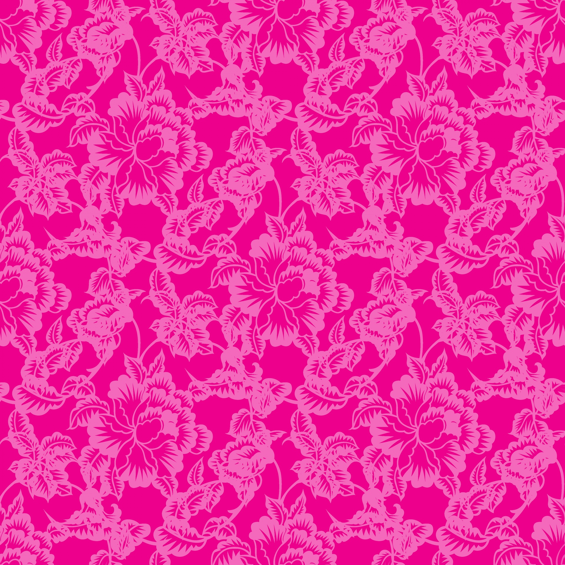 Floral Background Retro Vintage Pink Free Image From Needpix Com