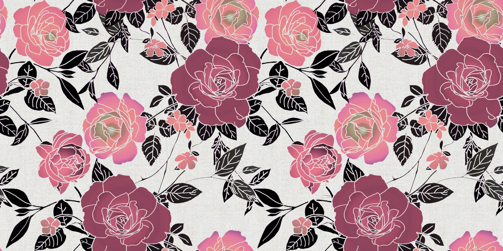 Floral Pattern Design Art Background Free Image From Needpix Com