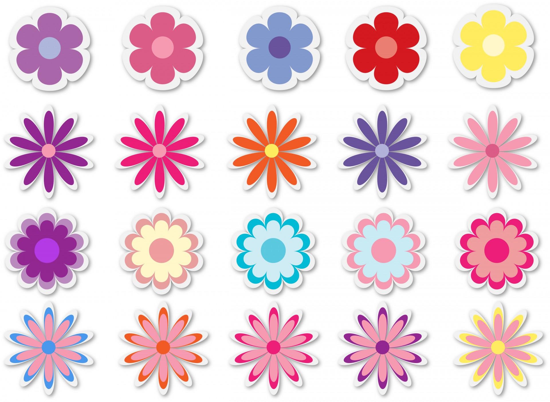 Нужна открытка, картинки цветочки маленькие красивые для вырезания