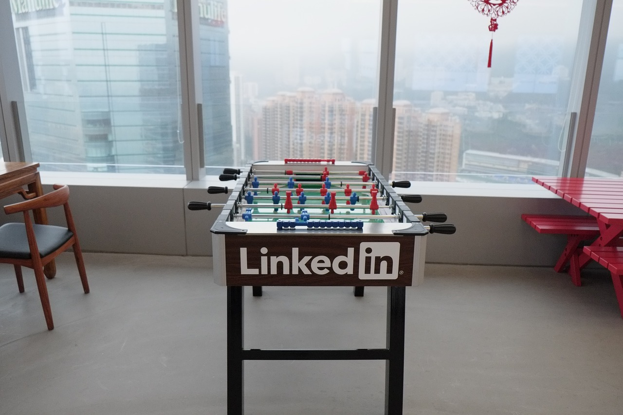 Foosball,linkedin,office,hong kong,free pictures - free image from ...