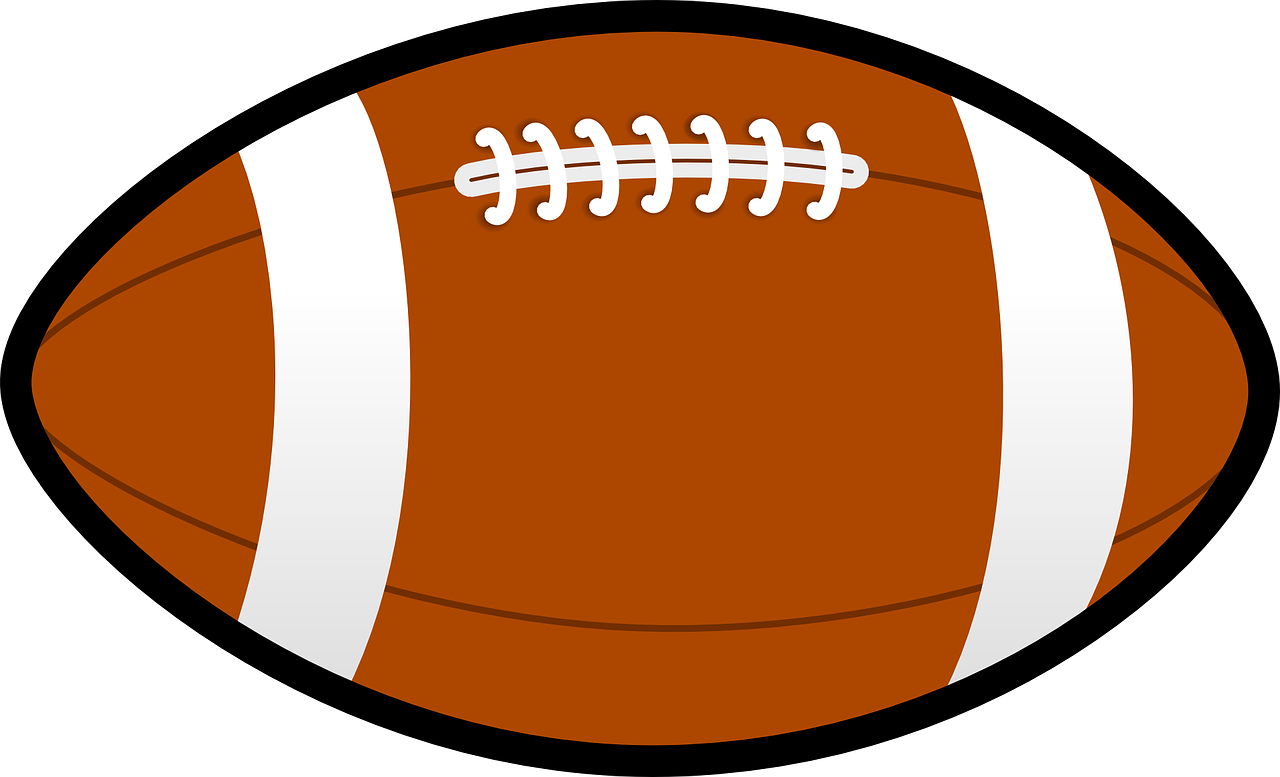 football brown pigskin free picture