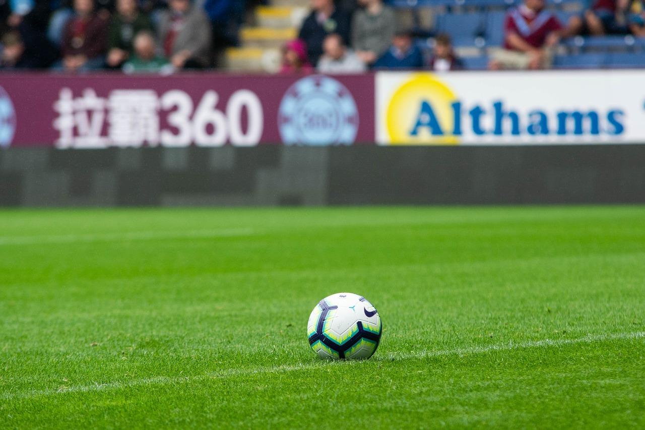 Football, premier league football, soccer ball, soccer, england ...