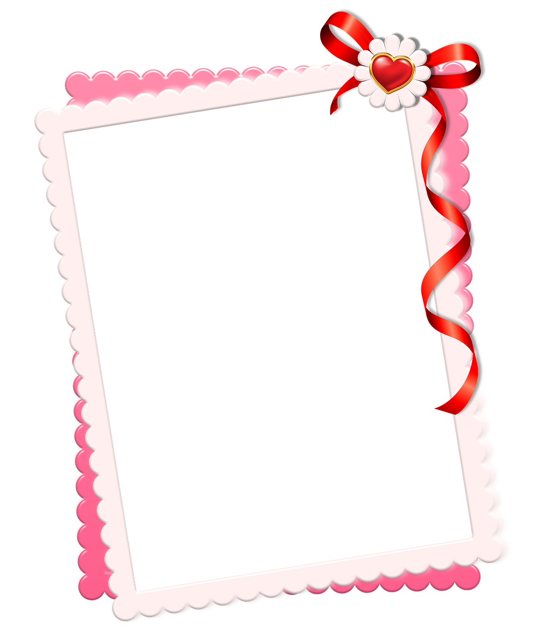 Frame,romance,photoshop,heart,transparent background - free photo ...