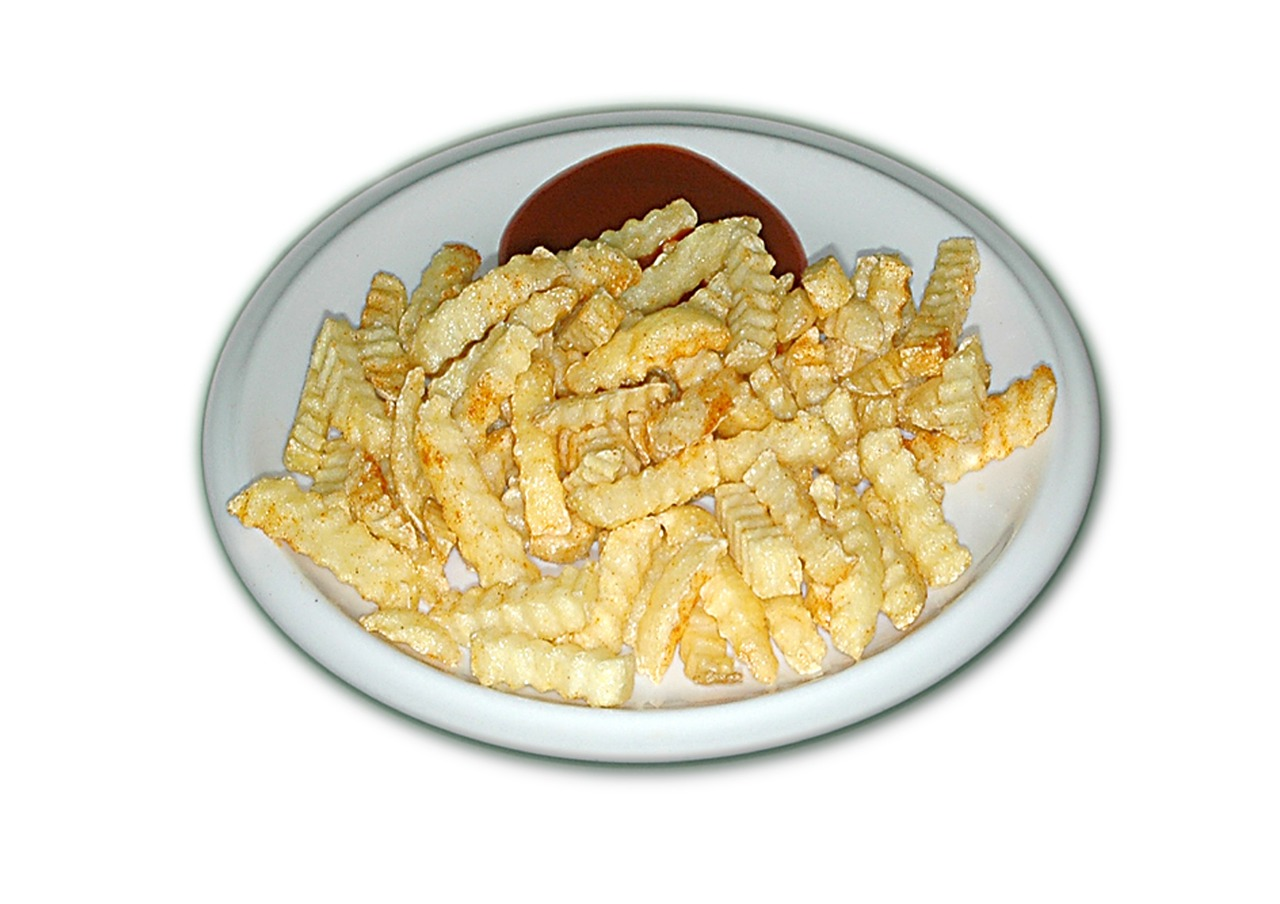 french fries french dine free photo