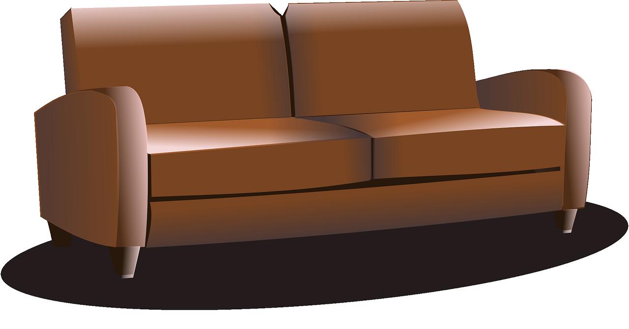 Furniture,sofa,leather sofa,couch,livingroom - free image from needpix.com