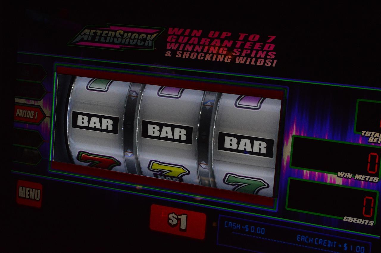 Best Jackpot Slots at JackpotFinder