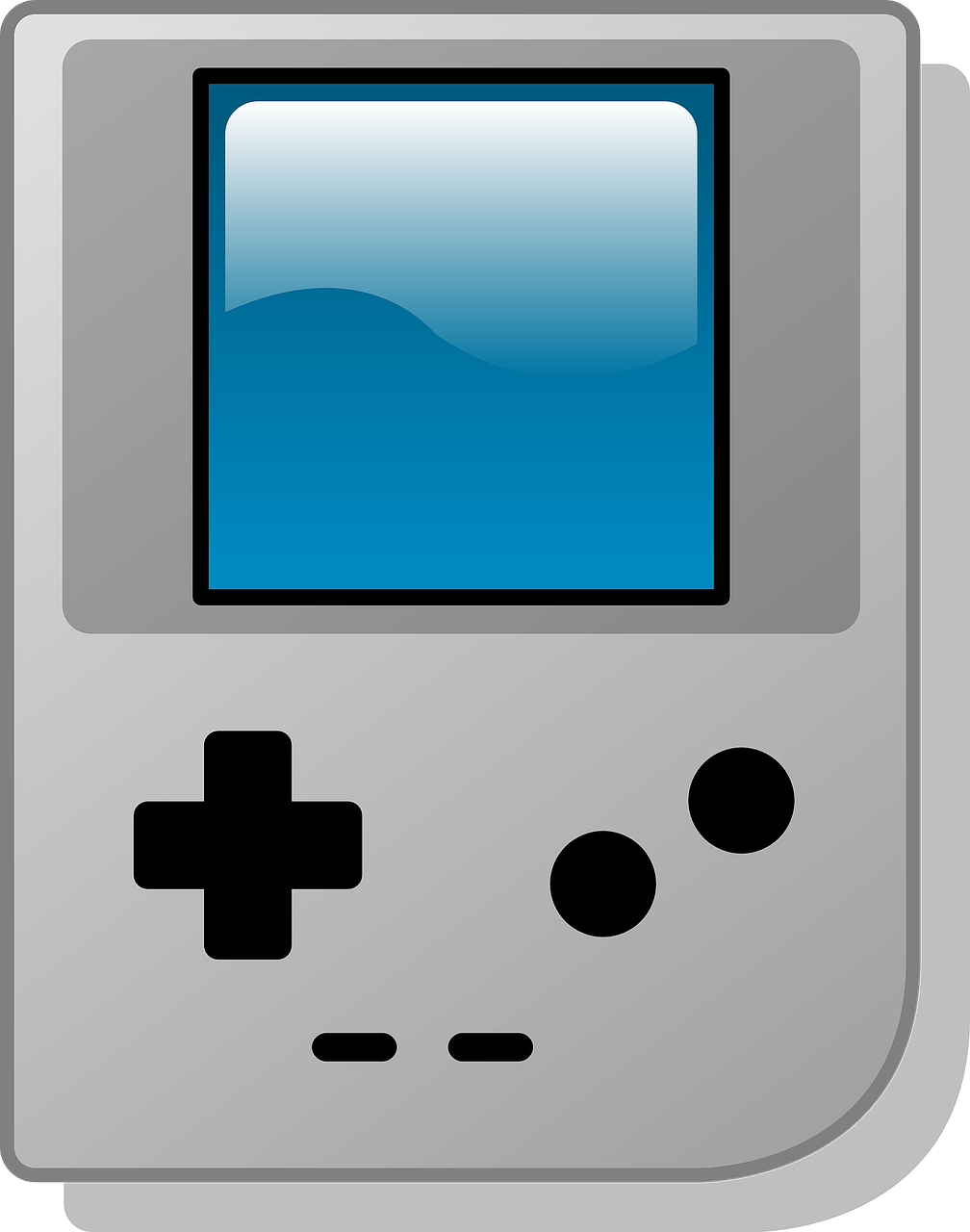 gameboy recreation games free photo
