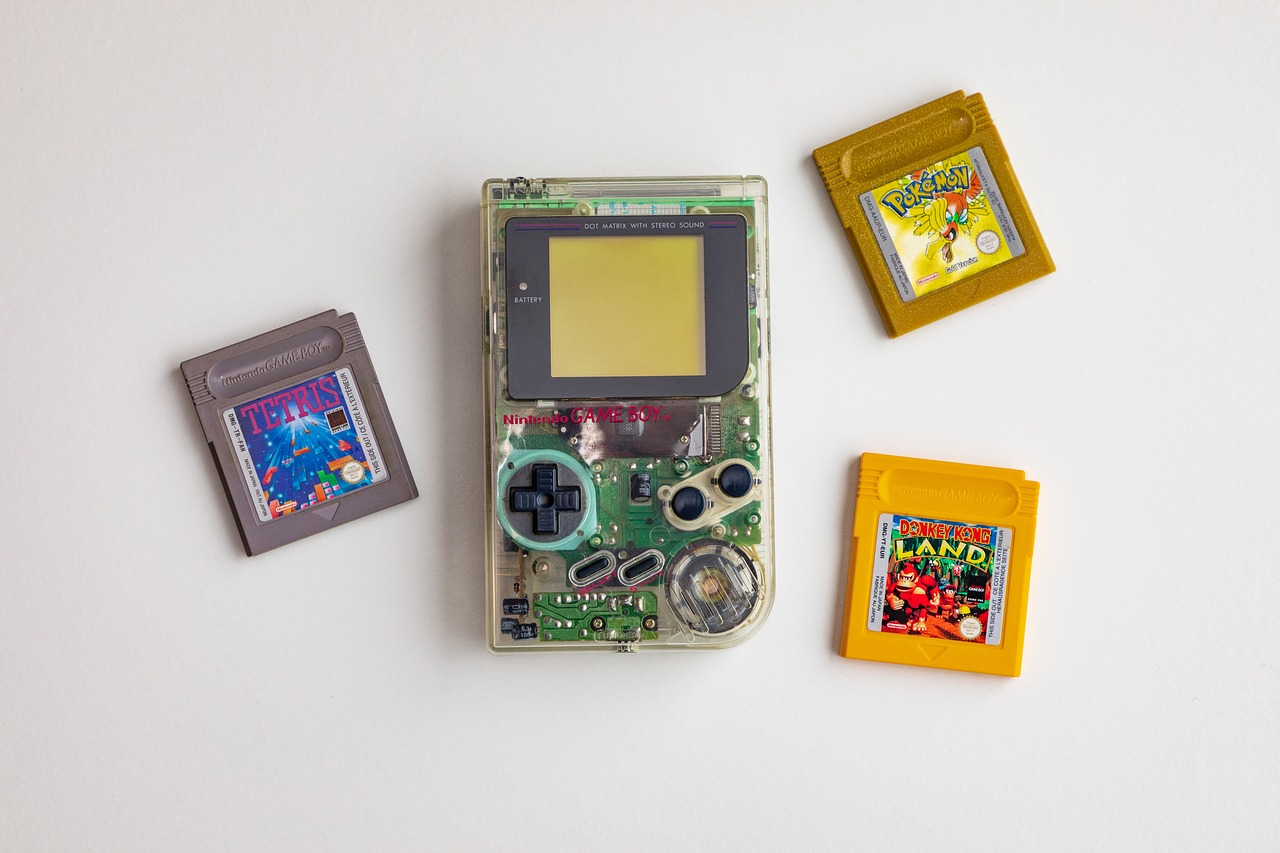 Image result for gameboy