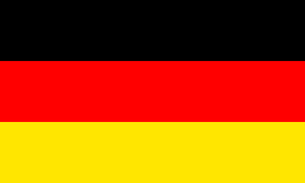 germany flag country free photo