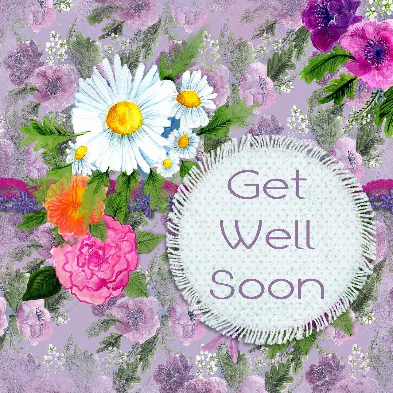 Get Wellflowergreetingcardwishes Free Photo From Needpix