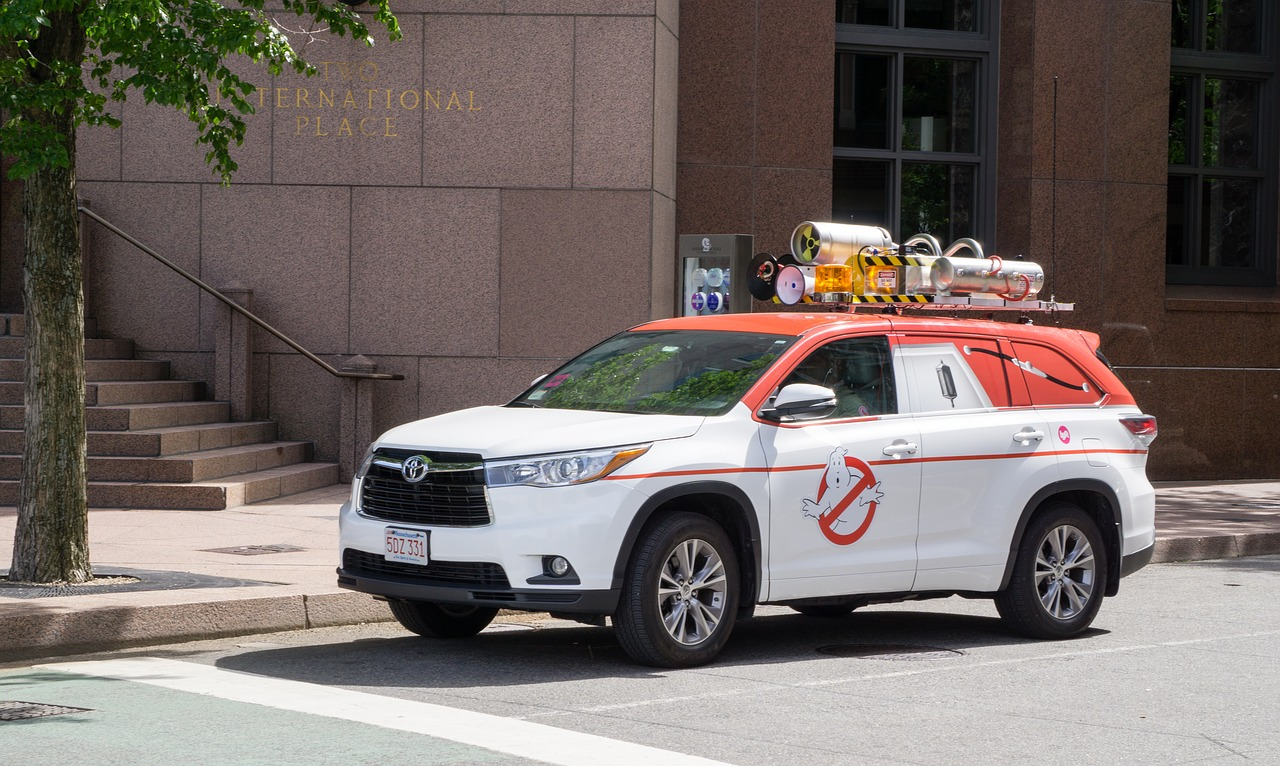 ghost-busters ghost buster free photo