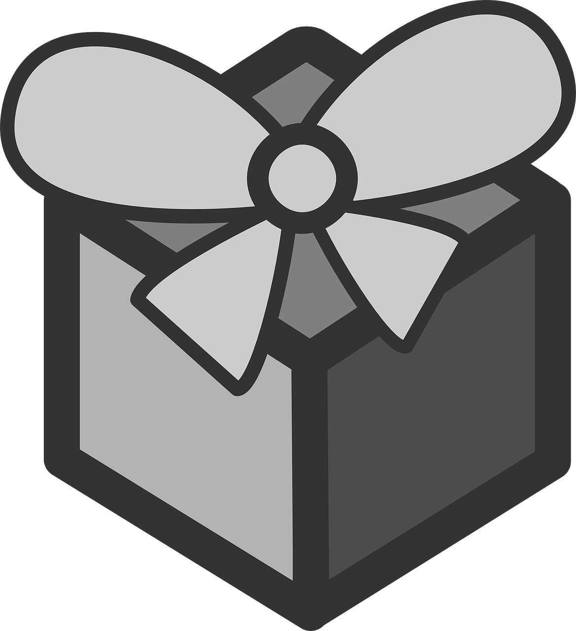 gift,present,box,bow,surprise,celebration,sign,symbol,free vector graphics,free pictures, free photos, free images, royalty free, free illustrations, public domain