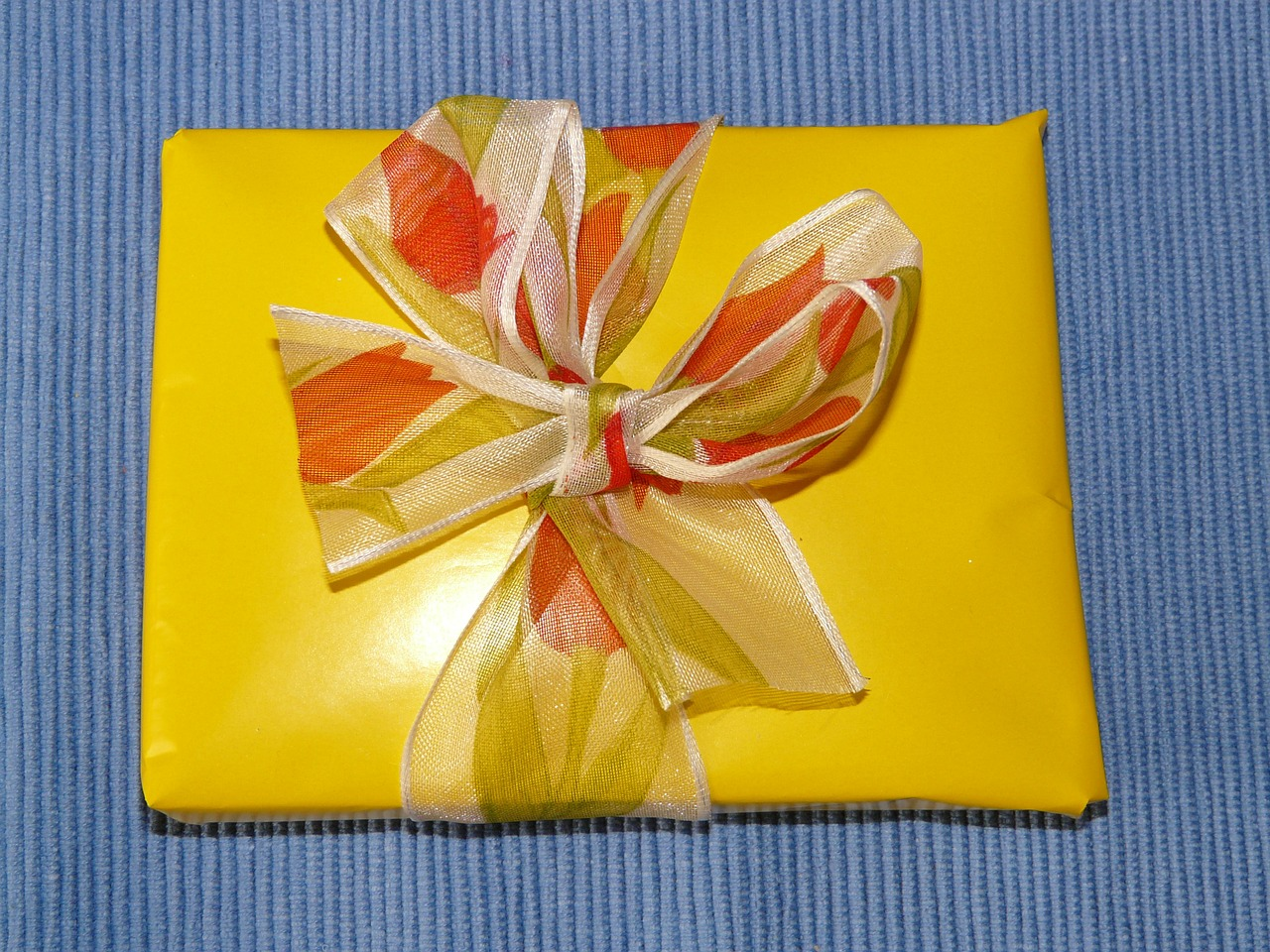 gift birthday made free picture