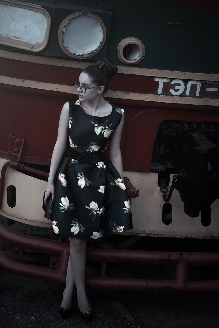 girl at the station,train,pin up girl,beautiful,girl,magazine,photoshoot,photo,photographer,youth,railway carriage,partly cloudy,queen,beauty,style,model,fashion,portrait,view,hairstyle,dress,posture,handsomely,free pictures, free photos, free images, royalty free, free illustrations