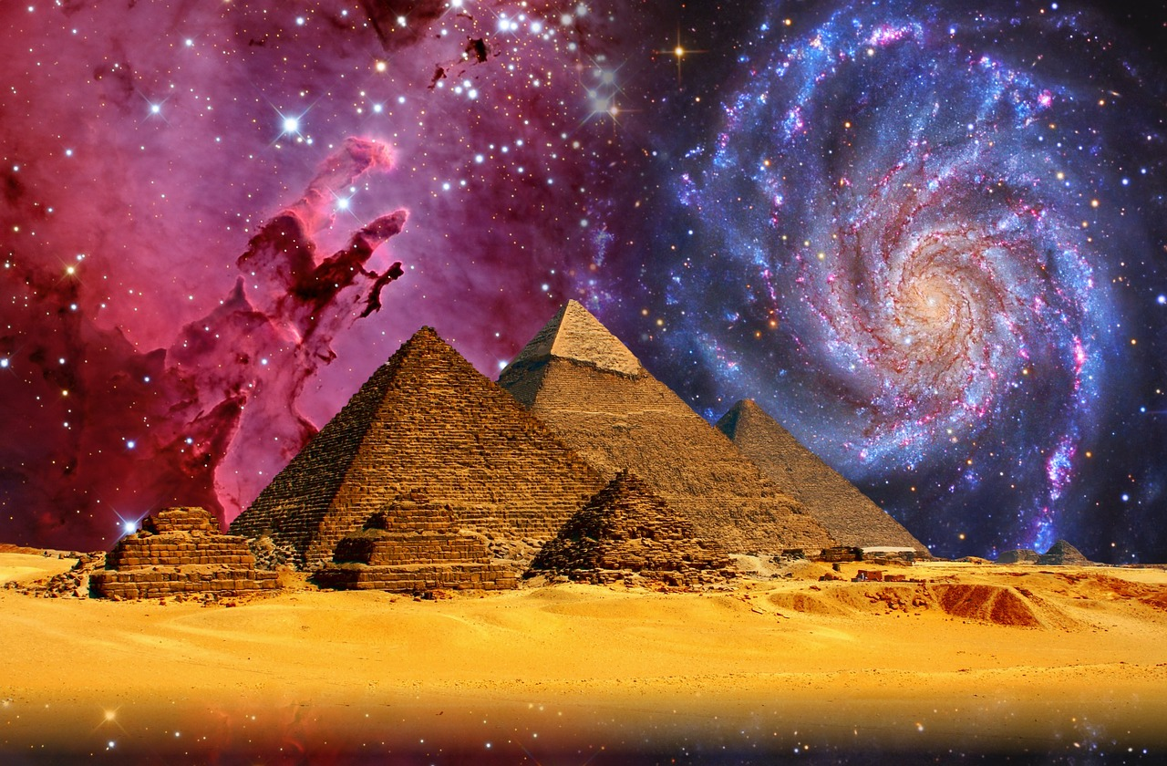 gizeh pyramids cheops free photo