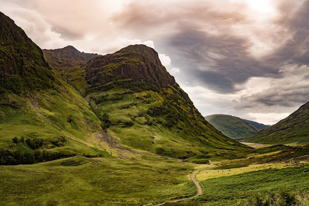 """Résultat de recherche d'images pour """"Glencoe Valley scotland"""""""