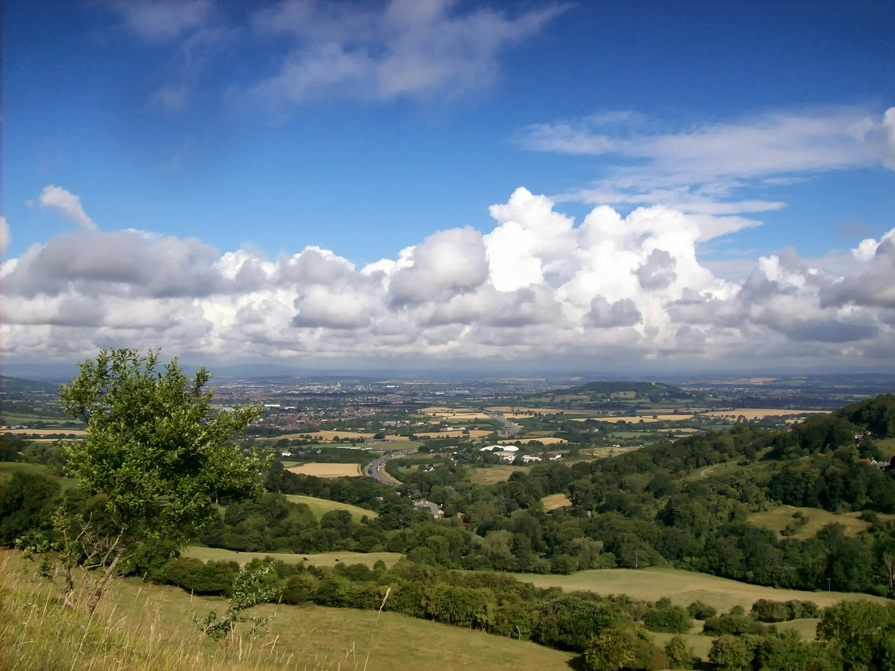 gloucestershire england great britain free photo
