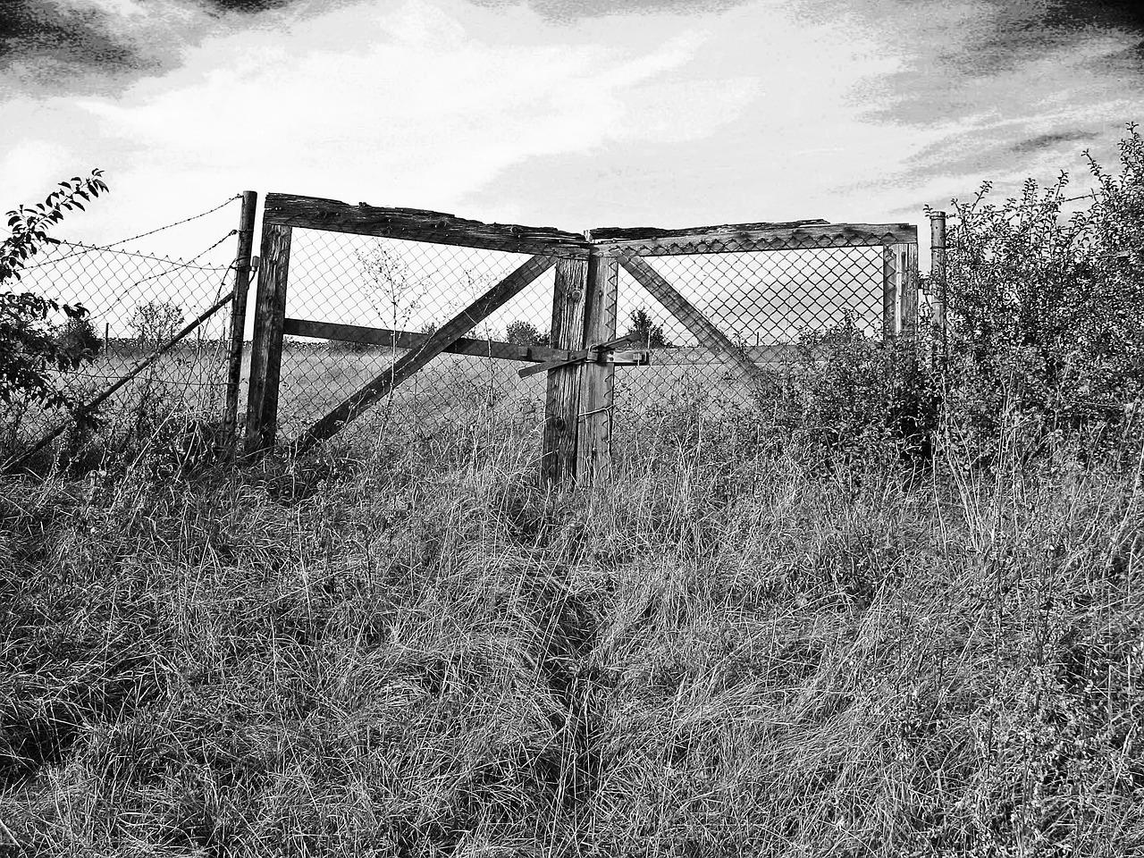 Goal,fence,input,metal,gate - free photo from needpix.com