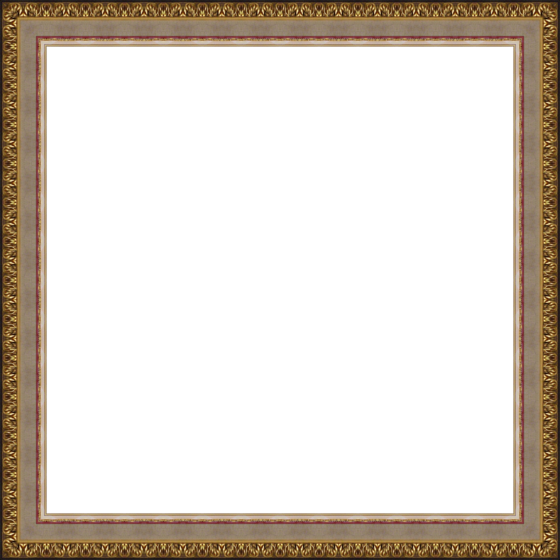 Pro,frame,golden,gilt,rococo - free photo from needpix.com