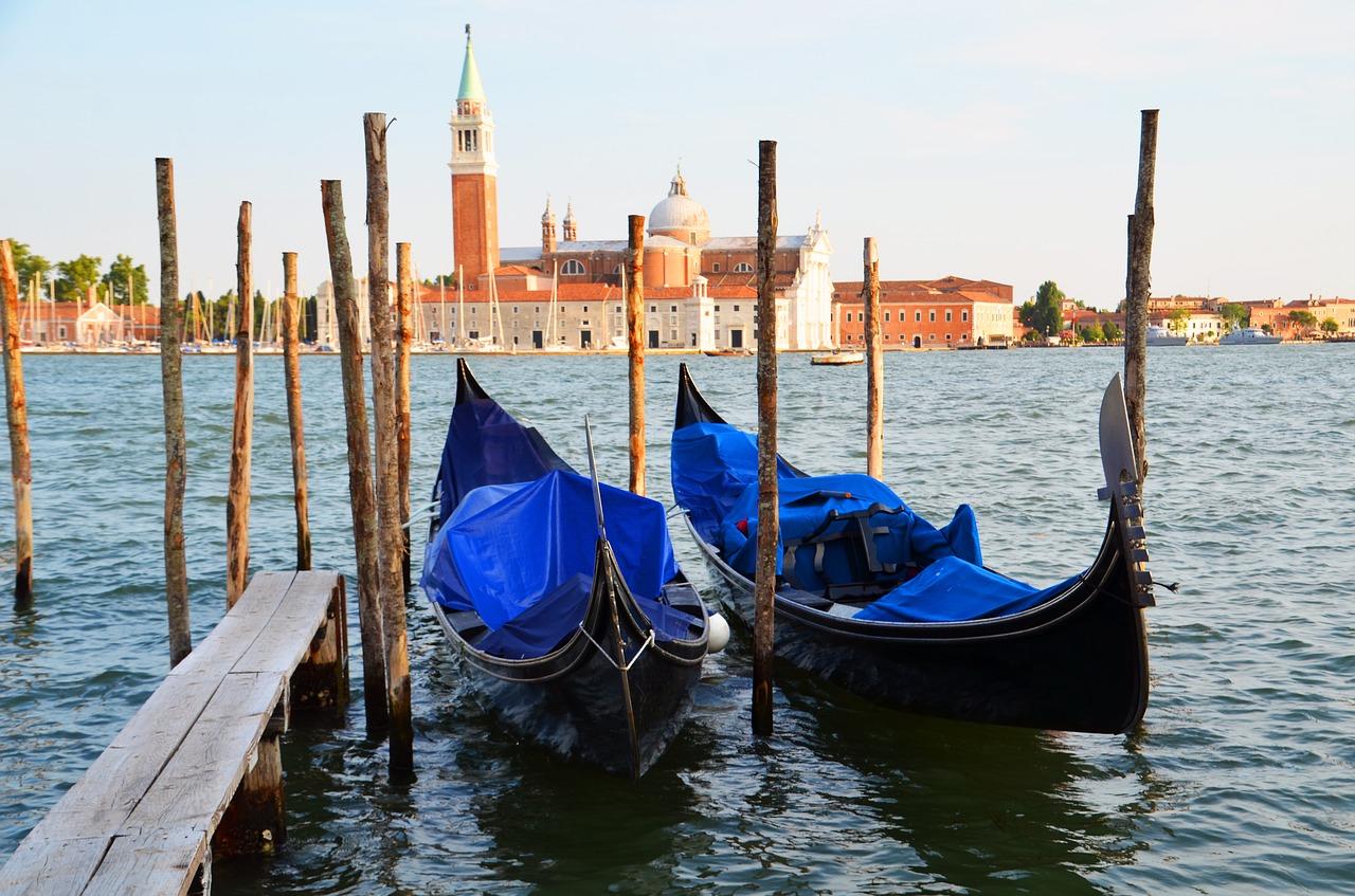 италия лодки картинки изображение очень