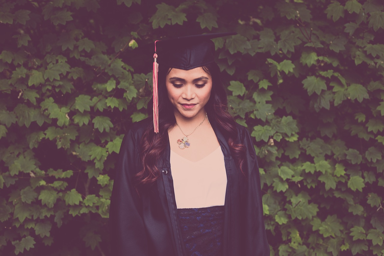 Download free photo of Graduation,masters,mba,graduate,cap - from ...