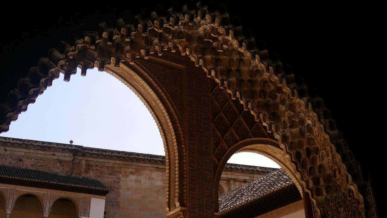 granada,world heritage site,alhambra,islamic art,free pictures, free photos, free images, royalty free, free illustrations, public domain